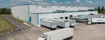 MT Cold Storage Solutions