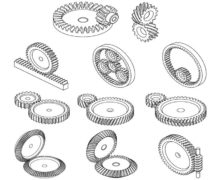 10,000 Nylon Gears Urgently Required
